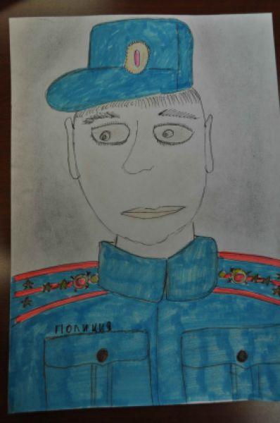 118. Горшкова Катя, 8 лет
