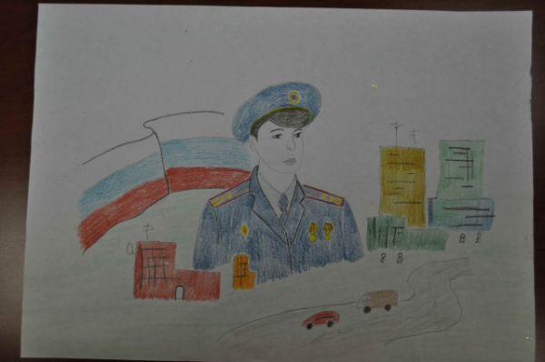 125. Каленчук Захар, 11 лет