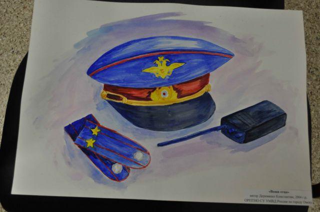 Интересные конкурсы для дня милиции