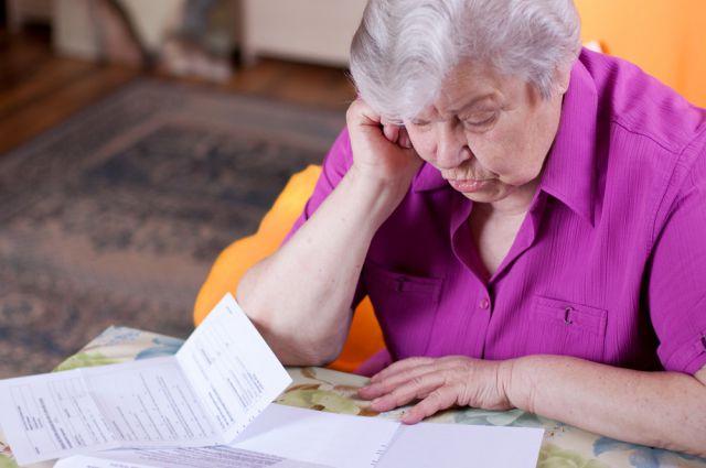 Заполнение декларации пенсионером при продаже квартиры