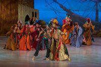 Премьера нового концерта абонемента «Приморский — детям» состоится на Малой сцене.