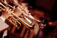 Джазовая музыка, прежде всего, предназначена для танцев.