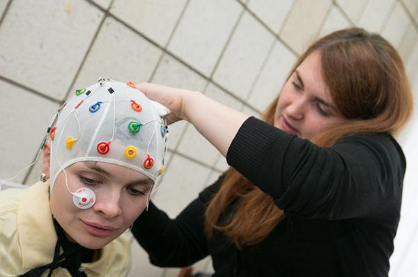 Электрофизиологическая методика, оценивающая функциональное состояние центральной нервной системы.