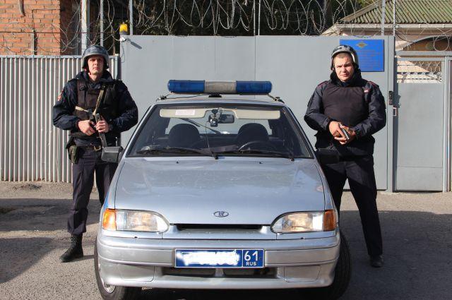 29 октября в России отмечают профессиональный День сотрудников вневедомственной охраны МВД