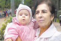 Дочь принесла Галине Шубениной счастье и молодость.