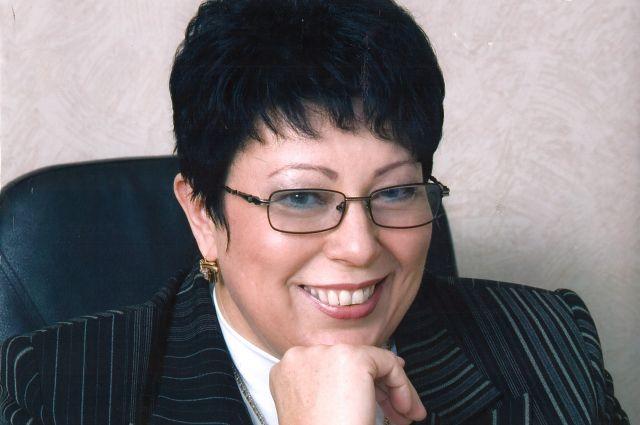 Элла Ибрагимова, советник Председателя правления ПАО АКБ «АКЦЕНТ».