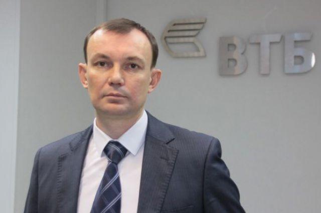 Сергей Гусак