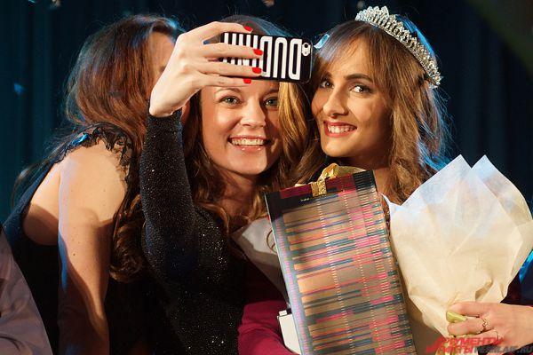 Отметим, Александра Подбельская представит Пермский край уже в финале конкурса, который пройдет в городе Иваново.