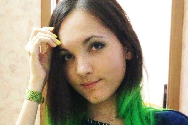 Диана Ступка.