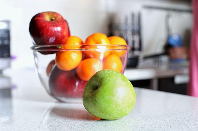 В осенний период стоит позаботиться о достаточном поступлении витаминов и минералов в организм.