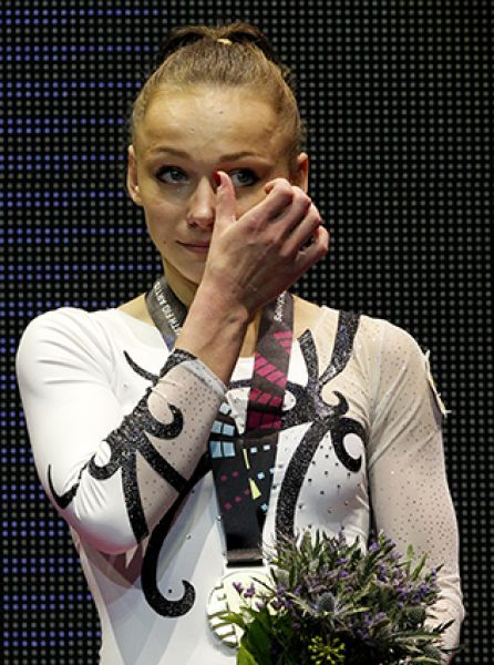 Мария Пасека, Россия.