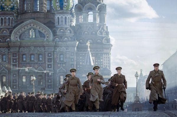 Военная драма Дмитрия Месхиева «Батальонъ» заработала в прокате 481 млн рублей.
