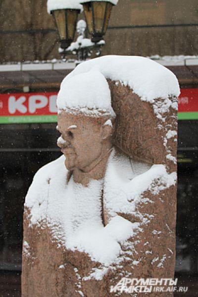 Синоптики прогнозируют снег в День народного единства.
