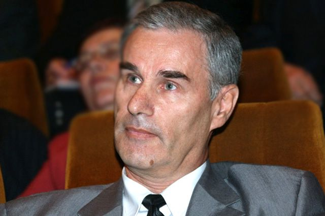Юрий Соломонов помог сохранить ракетно-ядерный щит России.