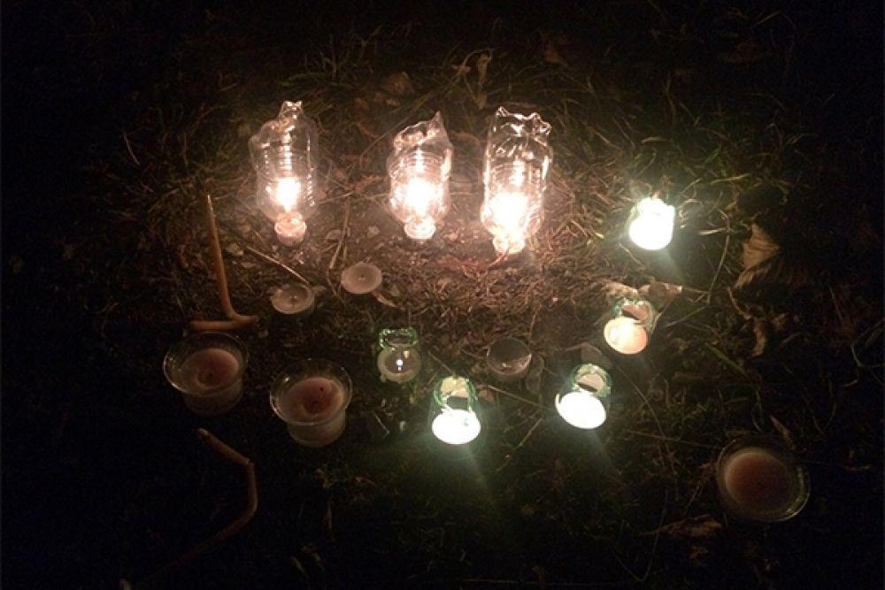 На Камчатке почтили память погибших в авиакатастрофе в Египте.