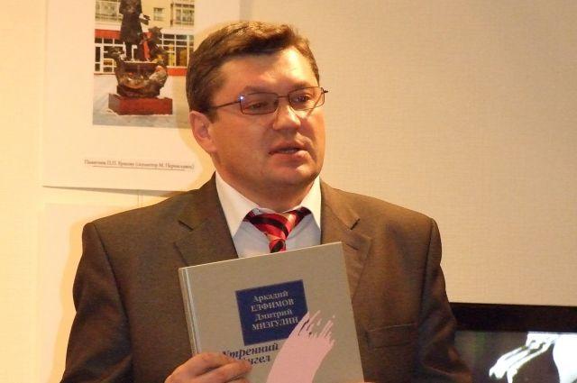 Сергей Козлов.