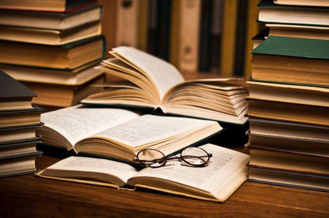 В Украине появится Институт книги