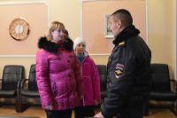 Мама пострадавшей девушки благодарит Вадима Зайнуллина.