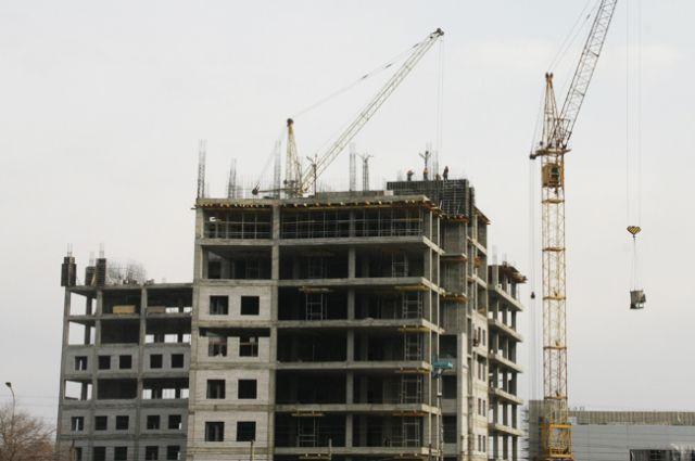 Строительство дома по улице Грибоедова, 46 во Владивостоке всё-таки завершится.