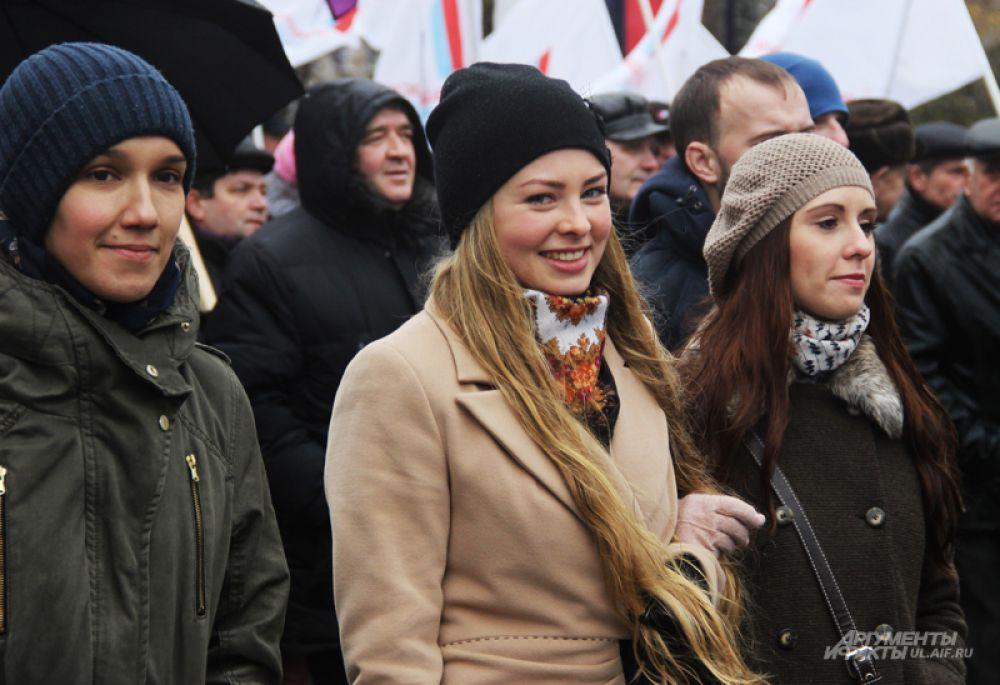 Представлять Ульяновский драмтеатр доверили молодёжи