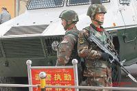 В спецслужбах КНР работают 3 миллиона человек...