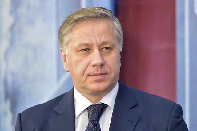 Глава региона назначил куратором Спасска-Дальнего и Спасского муниципального района первого вице-губернатора Василия Усольцева.