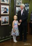 Внучка - один из главных ценителей произведений деда
