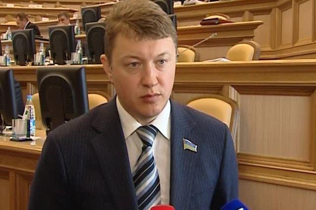 Евгений Марков.