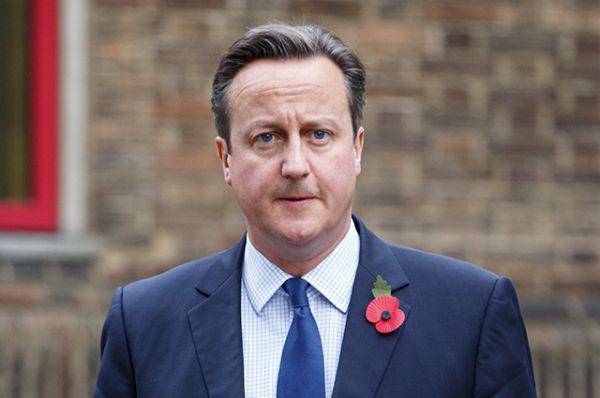 Премьер-министр Великобритании Дэвид Кэмерон перешел с десятой на восьмую позицию.