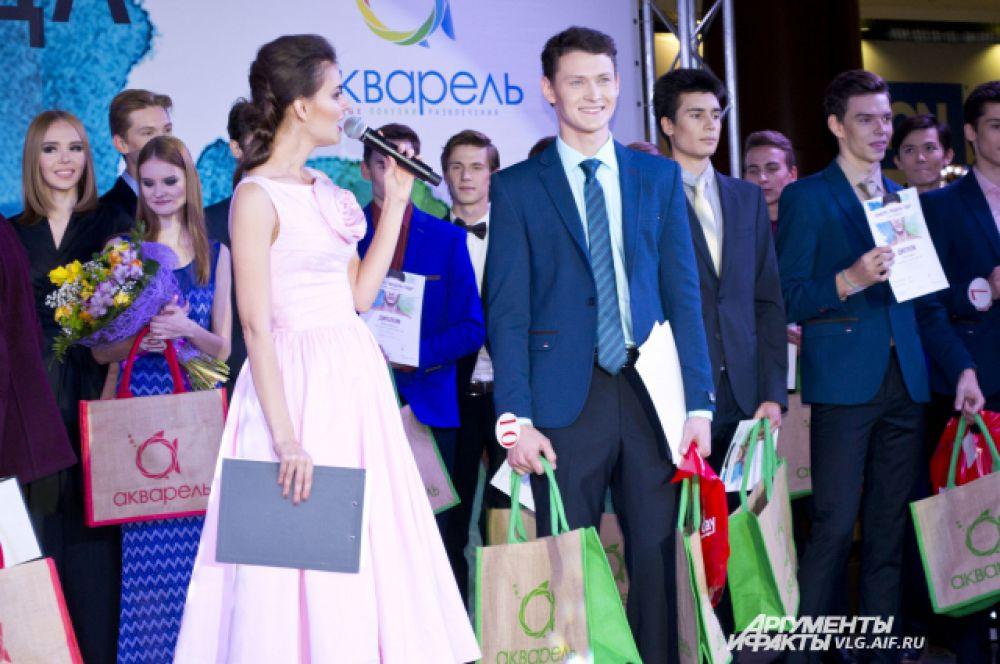 Победителем стал Михаил Лопаткин.