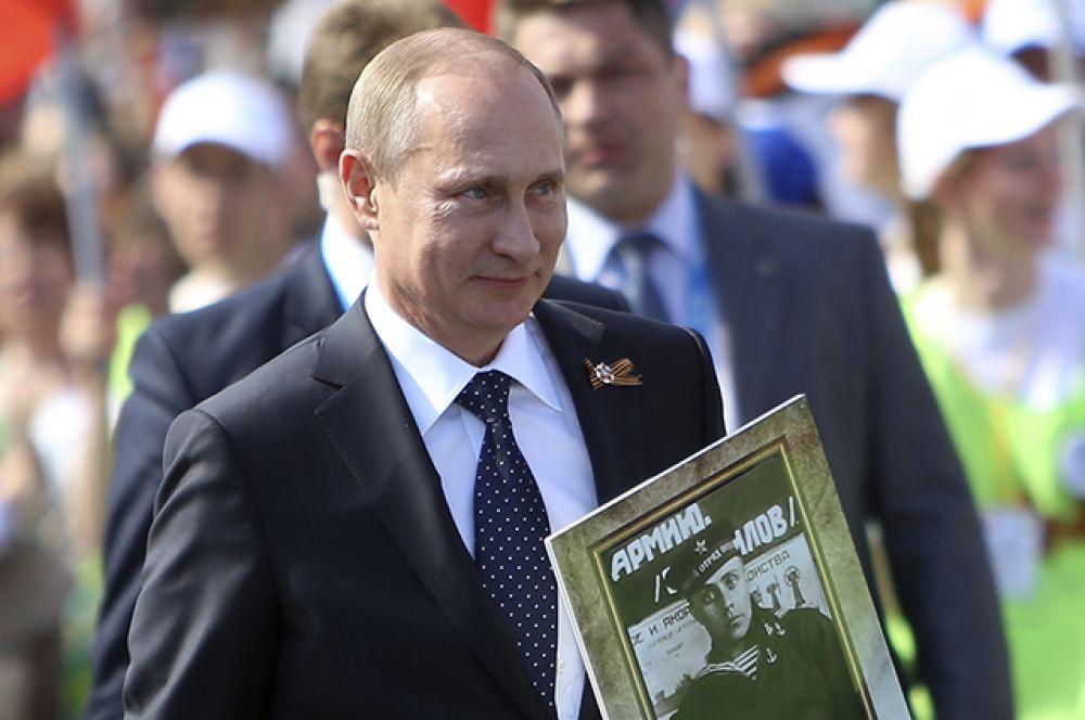 Президент России Владимир Путин уже в третий раз возглавил рейтинг самых влиятельных людей мира по версии Forbes.