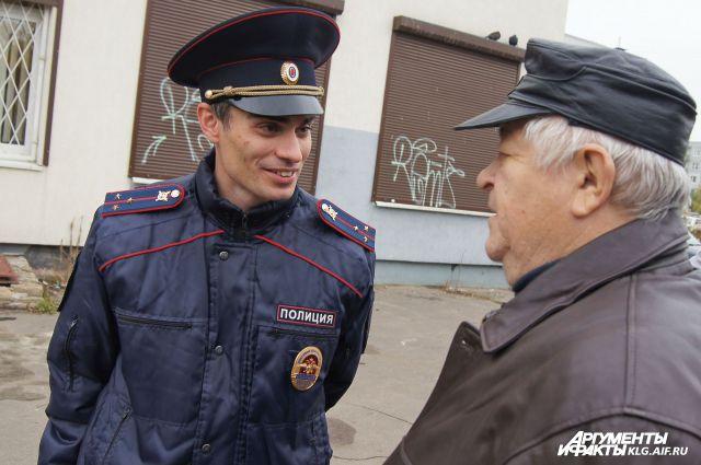 Виталию  Тохтамышу местные жители доверяют все свои беды и тайны.