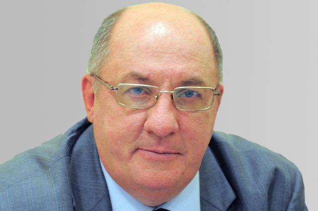 Владимир Чубаровский.