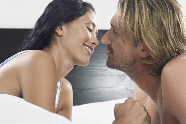 Как занять любовью с мужчиной