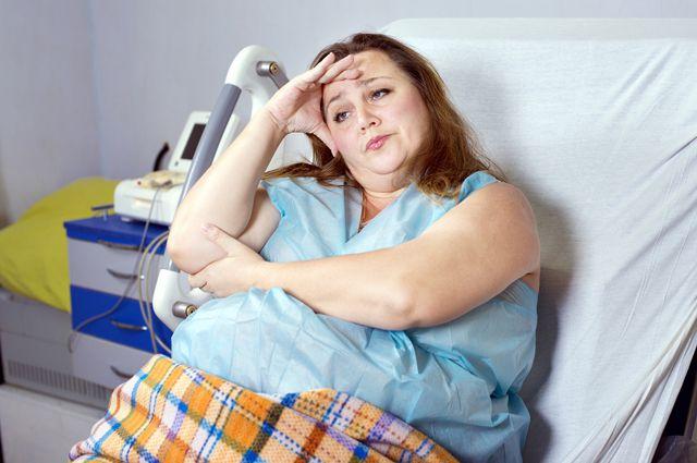 Похудеть с помощю хирурги