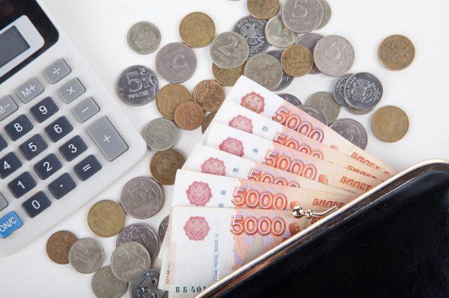 Проект бюджета Нижегородской области на 2016 год внесен в Заксобрание
