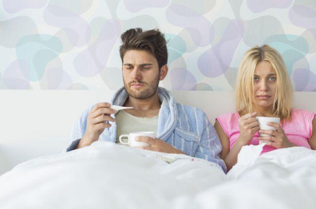 Как отличить ОРВИ от гриппа? Признаки гриппа и ОРВИ