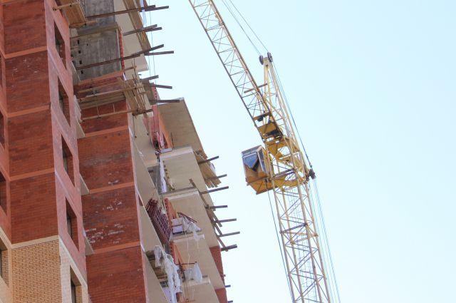 В 2016 году АЖС планирует сдать ещё одну новостройку на 108 квартир.