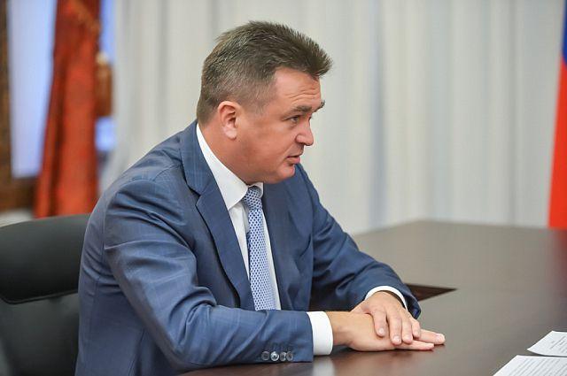 По сравнению с сентябрём Владимир Миклушевский поднялся на семь пунктов.