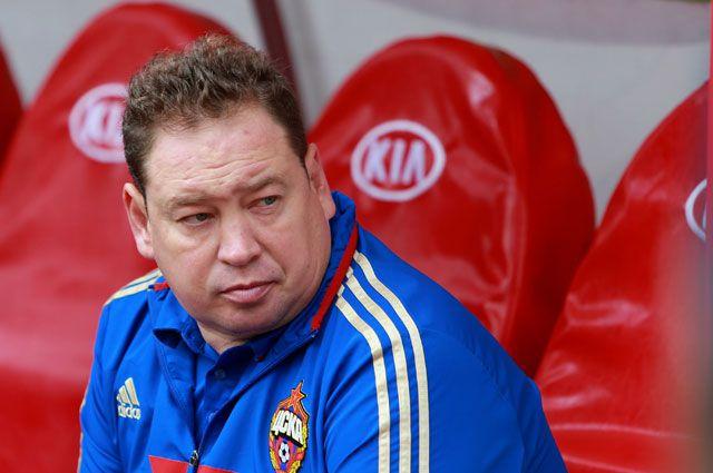 Шишкин из «Локомотива» заменит в сборной игрока «Зенита» Смольникова
