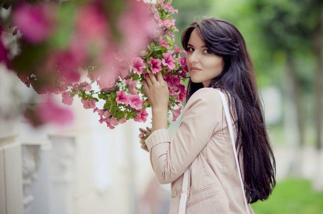 В памяти родных, друзей, знакомых и простых горожан Юлия навсегда останется юной яркой девушкой. Фото с личной страницы в соцсети