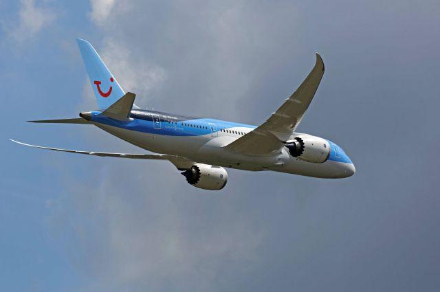 Daily Mail: армия Египта едва несбила пассажирский самолет изЛондона