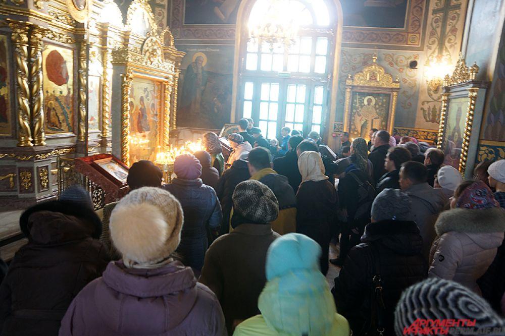 Из Перми ковчег отправится в Тверь, Великий Новгород, Псков, Санкт-Петербург и Калининград.