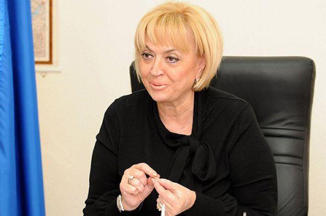 Кужель рассказала о встрече оппозиции с генпрокурором