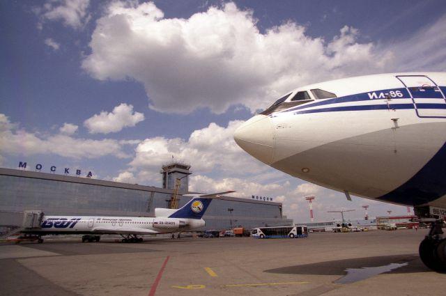Вещи российских туристов доставят из Египта самолетами МЧС