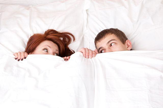 Секс полезен от простуды