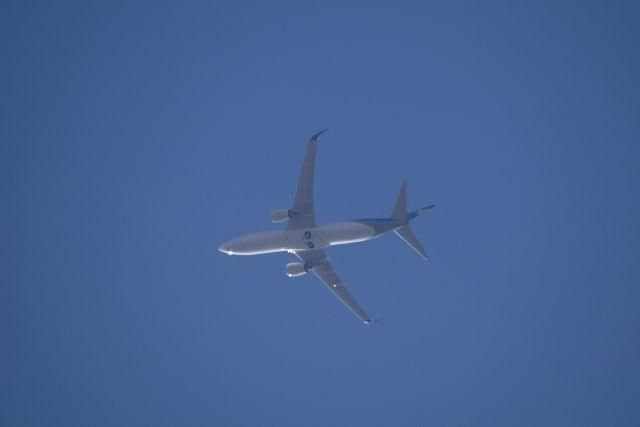 Из Омска «Боинги-737» осуществляют ежедневные вылеты в Москву и Египет.