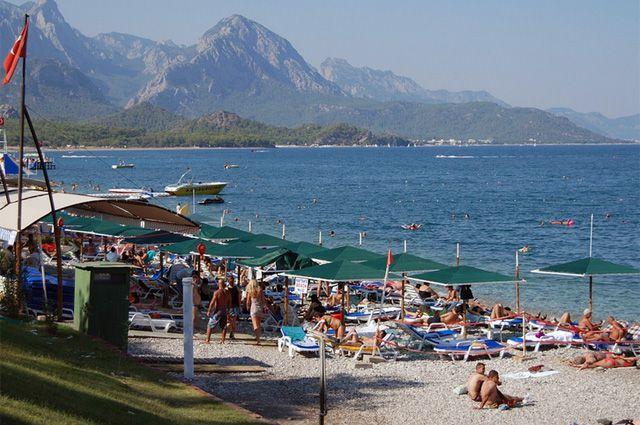Калининградских туристов отправили вместо Египта в Турцию.
