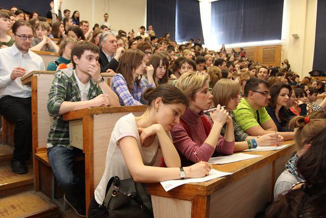 Более 30 человек поступили в этом году на бесплатный курс от Сбербанка.