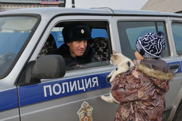 «Сельский участковый и сам должен быть из деревни», - считает Сергей Закрасовский.
